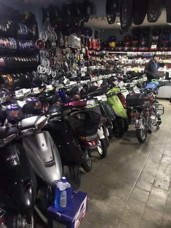 Мотороллер , скутер Honda ,Yamaha , Suzuki