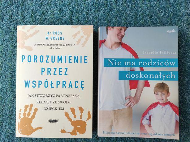 Książki rodzicielstwo