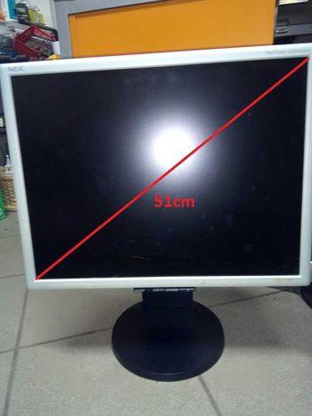 """Monitor NEC LCD2070NX,  20"""""""