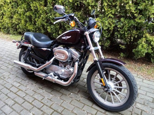 Harley Dawidson XL883L 2007
