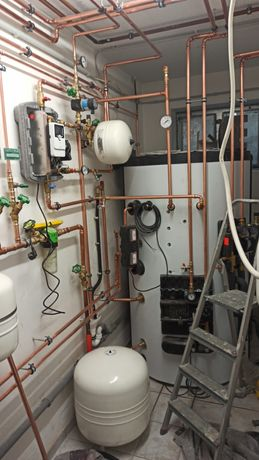 Usługi usterki budowlane remonty