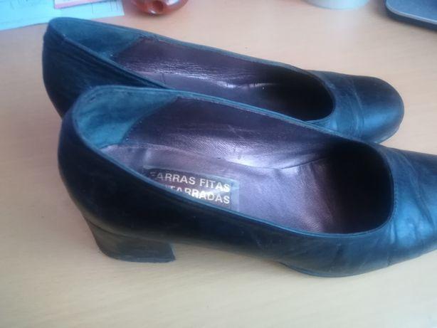Sapatos de traje Coimbra