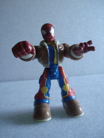 Rara figura SpiderMan da Marvel de 2003