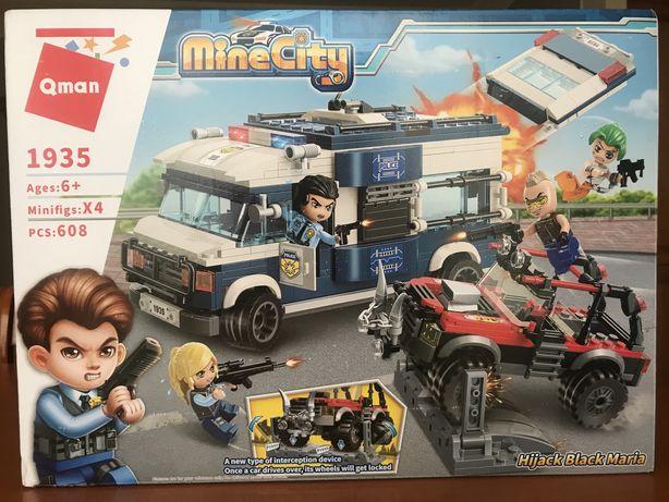 Поліцейський Набір Лего