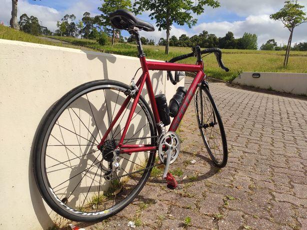 Bicicleta Scott Ciclismo Estrada