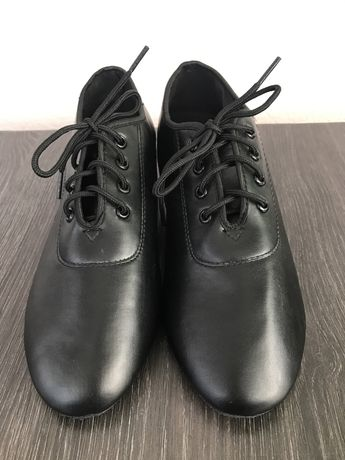 Туфли для танцев, 23 -24см, танцевальная бальная обувь