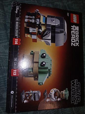 Lego Star Wars 75317