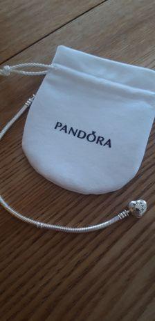 Bransoleta Pandora
