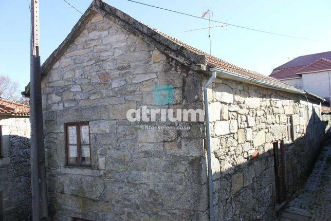 Casa de campo - Lamalonga (Ruivães e Campos - Vieira do Minho)