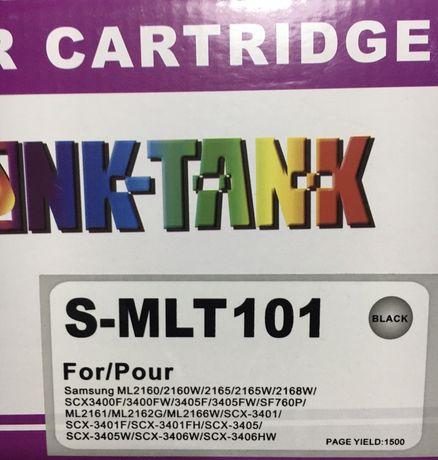 Toner Samsung  MLT-D101S / ML-2160