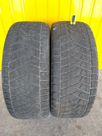 285/60 R18 Bridgestone 2 шт.