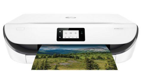 Impressora HP ENVY 5032 Nova