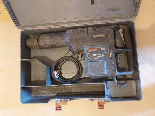 Перфоратор Bosch GBH GBH 11DE / 1500Вт/SDS MAX/ удар 14.2 Дж