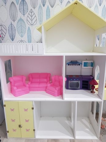 Продам домик для Барби