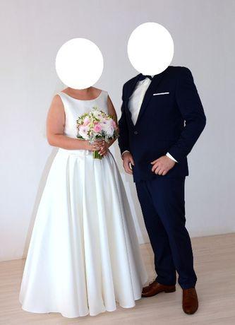 suknia ślubna Honduras =warszawa gdansk gdynia wejherowo olsztyn łódz