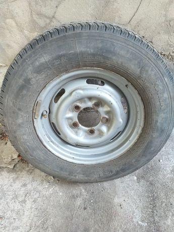 Продам колесо с диском
