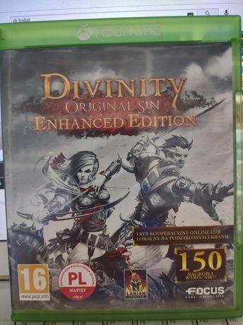 Divinity Original Sin XboxONE Sklep