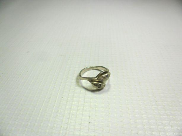 Кольцо серебряное 925 проба (СССР)