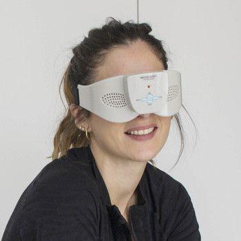 Óculos com Massagem Relaxante no Ponto de Pressão 20 Pontos