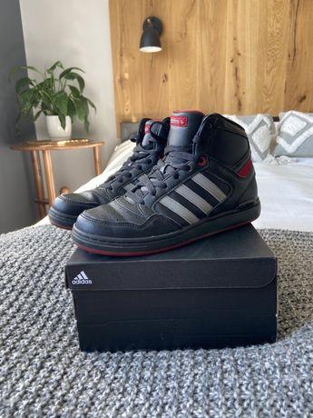 Adidas sneakersy orginalne 38 super stan adidasy