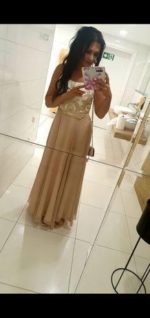 Sprzedam piekna sukienke DE FACTO firmy WHY NOT