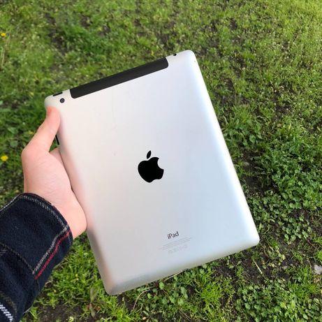 Работаем!  iPad 2/3/4 - для ребенка, мультиков, учебы, работы