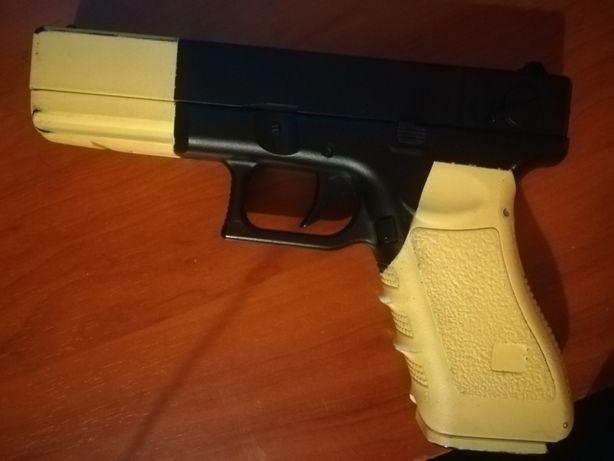 Glock 18  da cyma