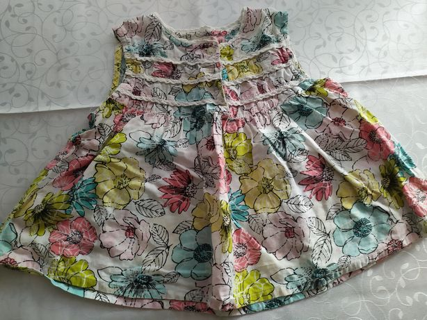 Sukienka 62/68