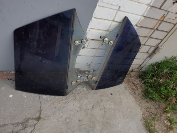 Стекло задней двери субару легаси 1989-1994