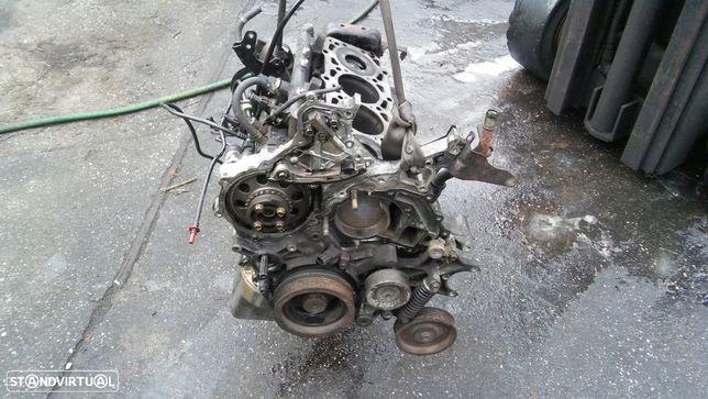 Motor  NISSAN INTERSTAR 3.0L - ZD30 ZD30DDTi