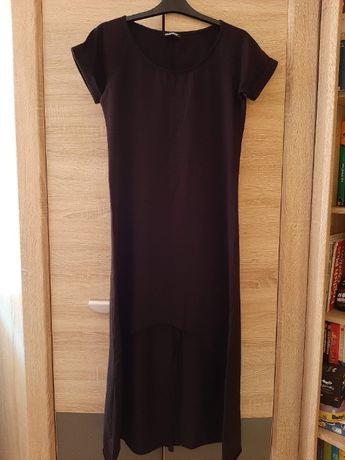 Długa asymetryczna sukienka Fasardi XL :)