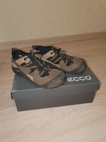 Босоножки, сандали, туфли Ecco 34р, стелька 22см