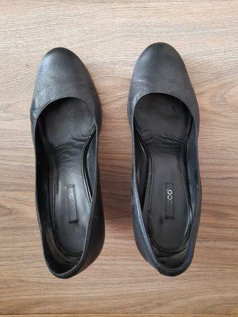 Pantofle kotutn skóra 41