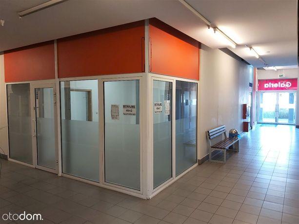 46m2 na usługi / biuro / sklep / 395tys zł