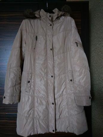 Куртка  подовжена, пальто