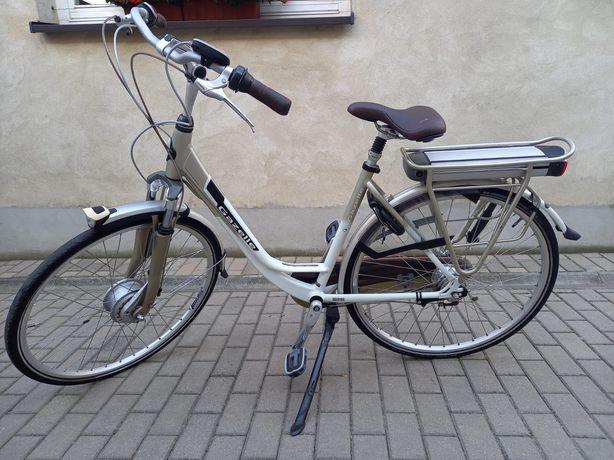 GAZELLE Innergy limitowana edycja damka niska rama rower elektryczny d