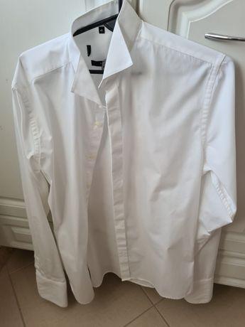 Koszula męska giacomo conti 40