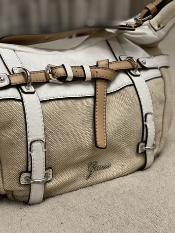 Guess летняя сумка орыгинал