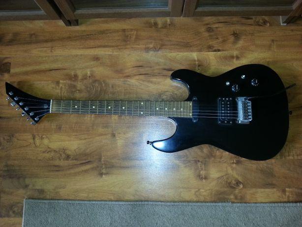 Gitara elektryczna - wymienię na inną gitarę