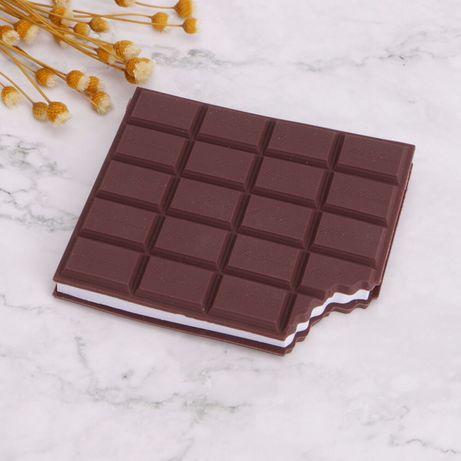Блокнот-Шоколадка