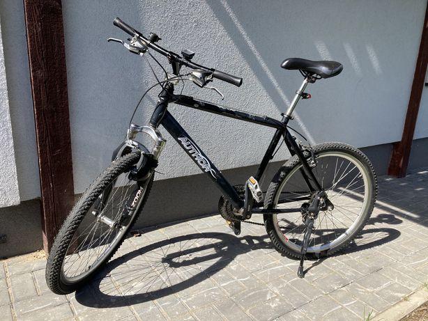Rower górski MTB / aluminiowa rama / osprzęt Shimano