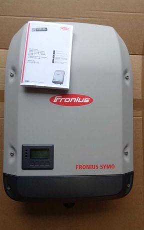 Falownik 3-fazowy Fronius Symo 8.2-3-M