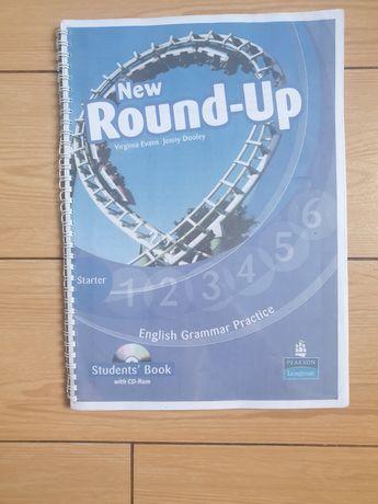 Round up, Students book, Virginia Evans Jenny Dooley