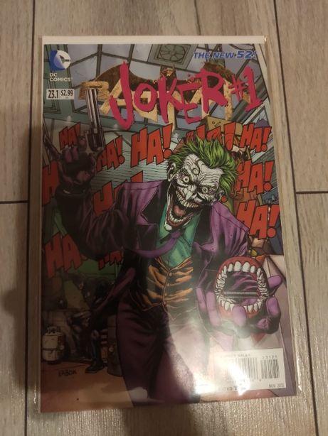 Batman #23.1 The New 52