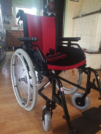 Wózek inwalidzki Vita Care premium Okazja !