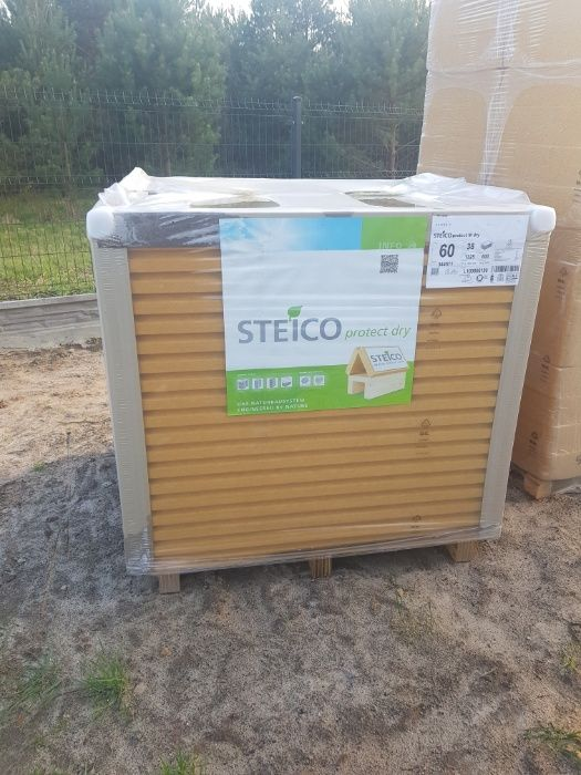 steico protect m dry 60mm Kielce - image 1