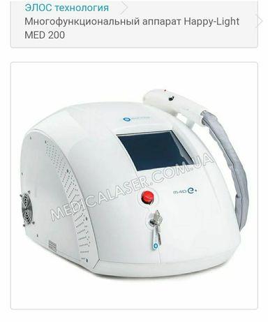 Лазерный аппарат, лазер Happy-Light MED 200