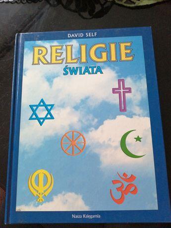 Książka Religie swiata