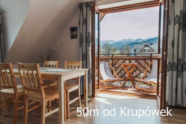 LAST od 21.08 pokój 2-3 osobowy Zakopane centrum Krupówki 50m bon