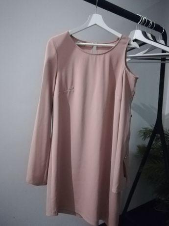 Sukienka by o la la r. M